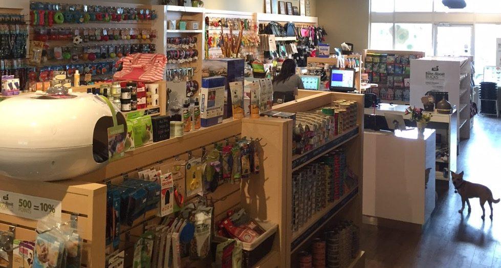 Store Owner Spotlight: Bone & Biscuit in Leduc, AB