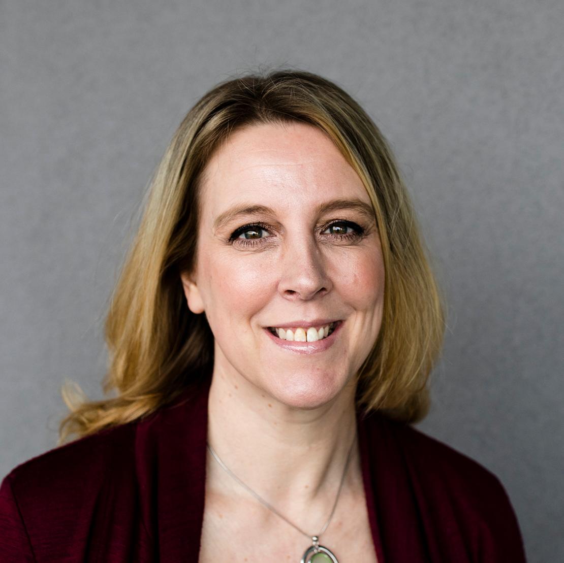 Tyrza Van Iperen